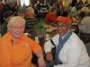 Eunice Rutherford & Brenda Dew, Oct 2011