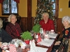 Ephraim Moravian Women - Christmas Luncheon 2010