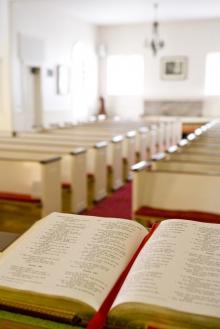 Ephraim Moravian Church